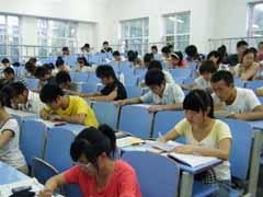 河南成人高考试卷答题要求及8大答题规定【成考生必看】